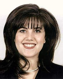 Monica Lewinsky Then (1997)