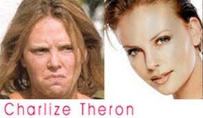 Lookism: Charlize Theron
