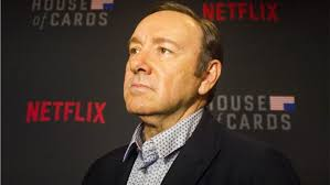 Spacey -Most privileged?