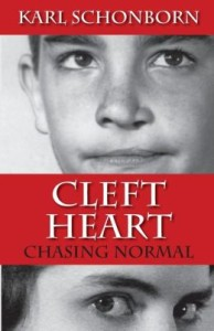 cleft heart book cover