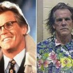 3 pics of Nick Nolte. Celebrity privilege?