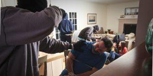 Burglary & Home Invasion
