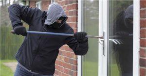 Burglary and Home Invasion