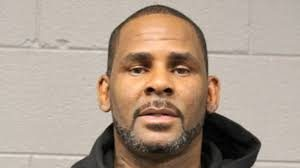 R. Kelly and Criminal injustice