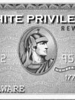 Credit card type 10 Key things about whiteness