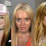 Lindsay Lohan - celebrity privilege?