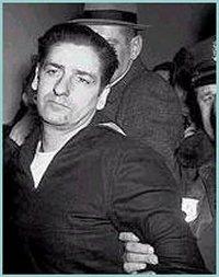 Plea bargains were the MO of career criminal Strangler suspect Albert DeSalvo.- in sailor's uniform here.