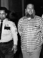 Ire Einhorn arrested in 1979