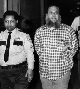 Ire Einhorn arrested in 1979