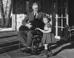 Officials kept FDR's polio secret.